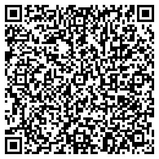 QR-код с контактной информацией организации ТОМСК ГИДРО СИЛА