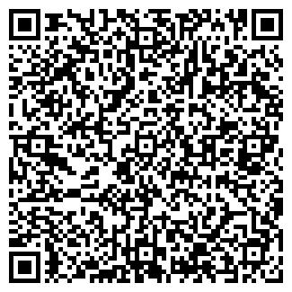 QR-код с контактной информацией организации МИКРАН-ТРЕЙД ООО