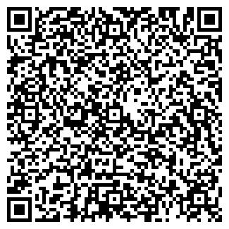 QR-код с контактной информацией организации КРАНЭКС МК ОАО