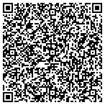 QR-код с контактной информацией организации ПОТЕНЦИАЛ ЦЕНТРАЛЬНОЙ СИБИРИ ООО
