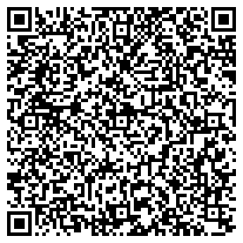 QR-код с контактной информацией организации РОСЭНЕРГОКОМПЛЕКТ ЗАО