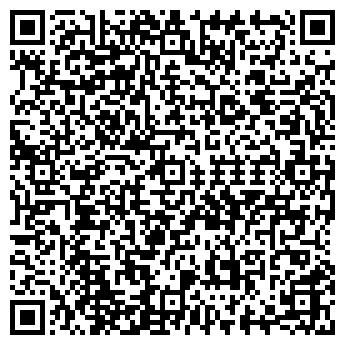 QR-код с контактной информацией организации СИБИРСКИЕ МЕТАЛЛЫ ПО