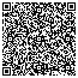 QR-код с контактной информацией организации МОТОРСНАБ ООО