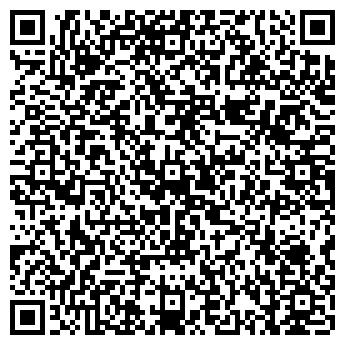 QR-код с контактной информацией организации ТЕХНОЛОГИЯ МАРКЕТ ЗАО