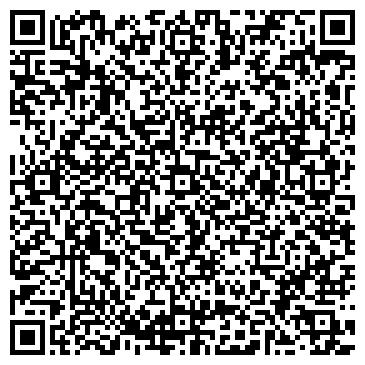 QR-код с контактной информацией организации МЯСОКОМБИНАТ КОБРИНСКИЙ ОАО