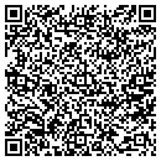 QR-код с контактной информацией организации ТОМСКВЕНТИЛЯЦИЯ