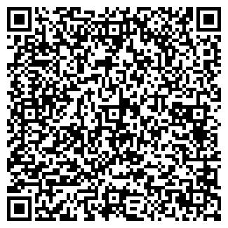 QR-код с контактной информацией организации БИОТЕРМ ООО
