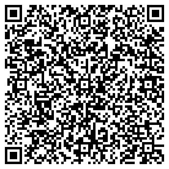 QR-код с контактной информацией организации ИНРОСТ ГРУППА КОМПАНИЙ