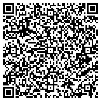 QR-код с контактной информацией организации ОВКА-ПРОЕКТ ООО