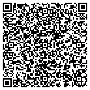 QR-код с контактной информацией организации ООО РУСКЛИМАТ-НОВОСИБИРСК
