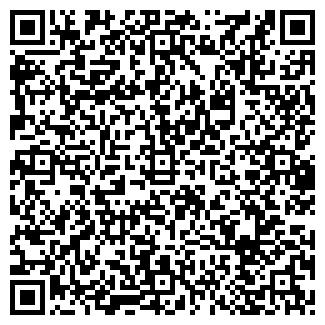 QR-код с контактной информацией организации СПЕЦ-СВ ООО