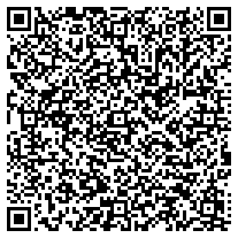QR-код с контактной информацией организации ТЕПЛОДАР ОФИС ПРОДАЖ