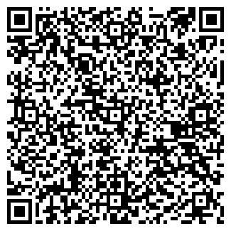 QR-код с контактной информацией организации RIM ООО