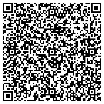 QR-код с контактной информацией организации ЗАО ДЮНЫ, МЕДИКО-ЭКОЛОГИЧЕСКИЙ ЦЕНТР