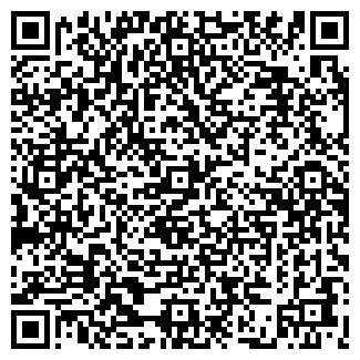 QR-код с контактной информацией организации ООО СКАН-М