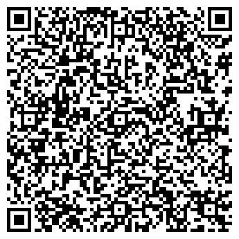 QR-код с контактной информацией организации МЕТАЛЛ-СЕРВИС ПЛЮС ООО