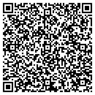 QR-код с контактной информацией организации СЕВЕР ПКЦ ООО