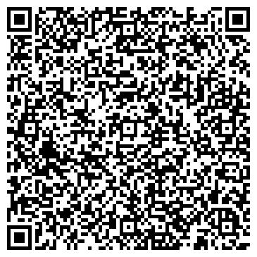 QR-код с контактной информацией организации Дополнительный офис № 38