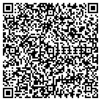 QR-код с контактной информацией организации ОСКАР-ТЕД ИЧПТУП