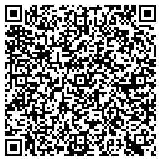 QR-код с контактной информацией организации ТСВ-ПРОМ