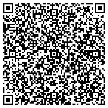 QR-код с контактной информацией организации ТОМЗЭЛ (ТОМСКИЙ ЗАВОД ЭЛЕКТРОПРИБОРОВ)