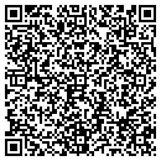 QR-код с контактной информацией организации ЭТН НПП ООО