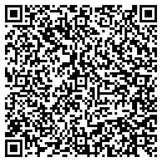 QR-код с контактной информацией организации ОТЕЛЬ СУВОРОВ