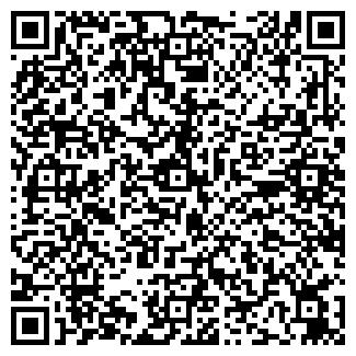 QR-код с контактной информацией организации ООО СТЕК, ФИРМА