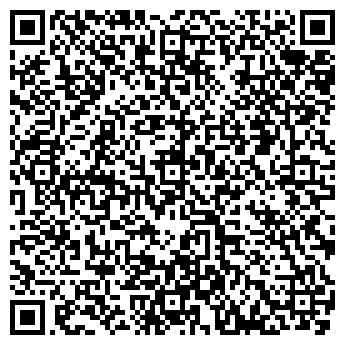 QR-код с контактной информацией организации ПАНАНИМ ПРЕДСТАВИТЕЛЬСТВО