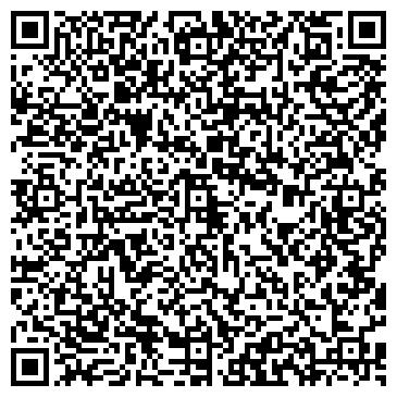 QR-код с контактной информацией организации РЫБПРОМТЕХСНАБ УФГП ТОМСКАЯ КОНТОРА
