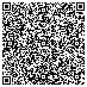 QR-код с контактной информацией организации ТЕХНИКА ТОРГОВЛИ И ОБЩЕПИТА