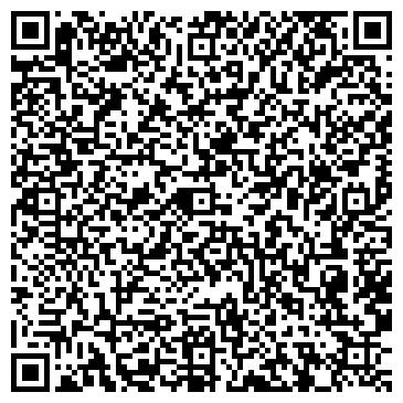 QR-код с контактной информацией организации ГРОМ ПРЕДПРИЯТИЕ ПРОТИВОПОЖАРНЫХ РАБОТ