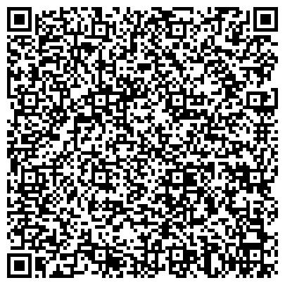 QR-код с контактной информацией организации ЗАО «Центр пропаганды и новых технологий пожаротушения «Пирант-Т»
