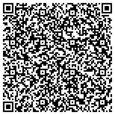 QR-код с контактной информацией организации УПРАВЛЕНИЕ ГОСУДАРСТВЕННОЙ ПРОТИВОПОЖАРНОЙ СЛУЖБЫ ПРЕСС-СЛУЖБА