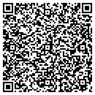 QR-код с контактной информацией организации ДАСТИН ООО