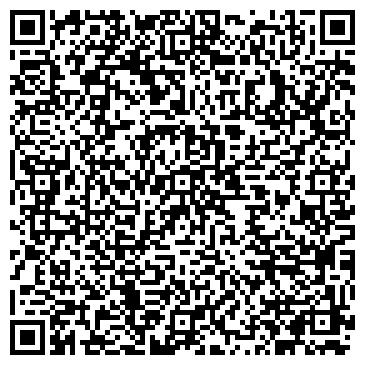QR-код с контактной информацией организации КОМПАНИЯ-М ПРОИЗВОДСТВЕННО-КОММЕРЧЕСКАЯ ООО