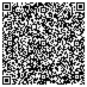 QR-код с контактной информацией организации ПЕРЕПЛЕТ ПРОИЗВОДСТВЕННЫЙ КООПЕРАТИВ