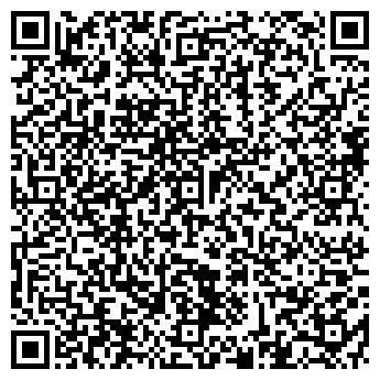 QR-код с контактной информацией организации ЦЕХ ПО ПРОИЗВОДСТВУ ВИТРИН