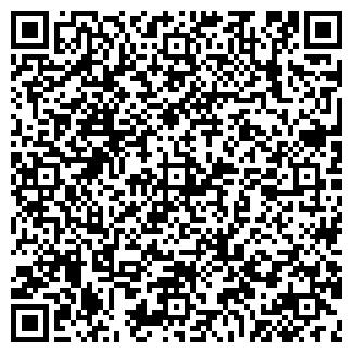 QR-код с контактной информацией организации ФГУП ПРОЕКТ, НИИ