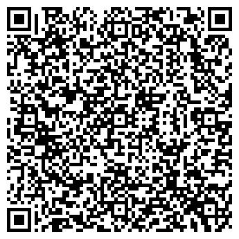 QR-код с контактной информацией организации АКВА АКРИЛОВЫЕ ВАННЫ