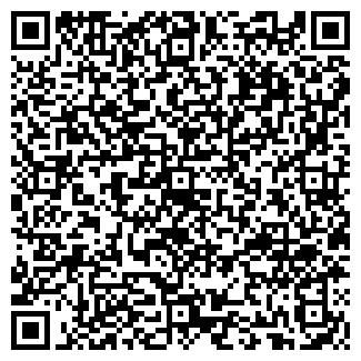 QR-код с контактной информацией организации ЕВРОДИЗАЙН-СТУДИЯ