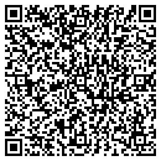 QR-код с контактной информацией организации МАКНАТ