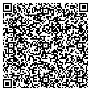 QR-код с контактной информацией организации ПРОМЫШЛЕННЫЙ АЛЬЯНС ИП