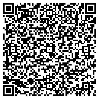 QR-код с контактной информацией организации МАНКОМ СКЛАД