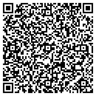 QR-код с контактной информацией организации 8 ВЕТВЕЙ