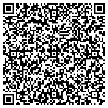 QR-код с контактной информацией организации ТЕХМАРКЕТ САЛОН СВЯЗИ