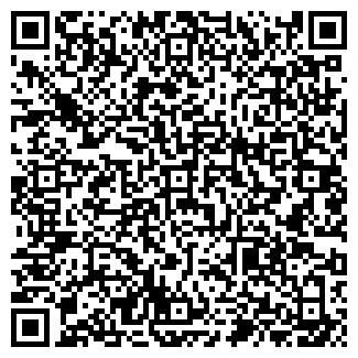 QR-код с контактной информацией организации КРОН ЛТД.