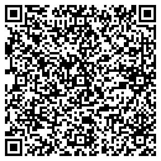 QR-код с контактной информацией организации ПЛАСТИК ПК