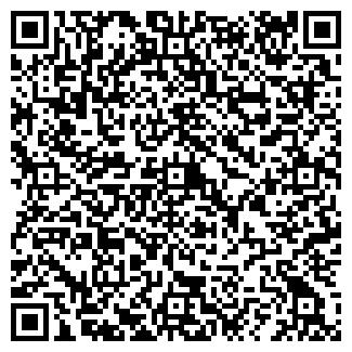 QR-код с контактной информацией организации МАНОТОМЬ ОАО