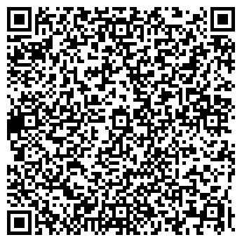QR-код с контактной информацией организации ВИТЭК СИБИРЬ ООО